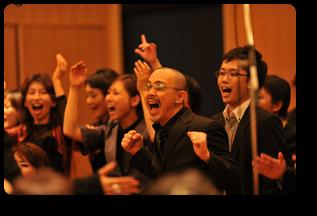 ゴスペルコンサートat大阪ルーテル教会
