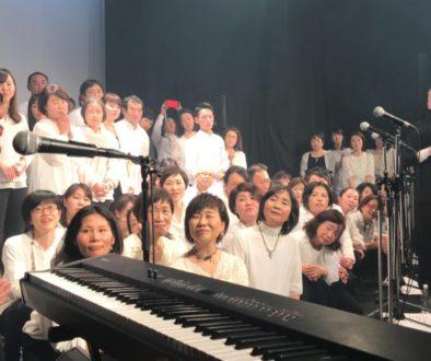 グレゴリー・ホプキンスJAPANツアー大阪江坂コンサート2019