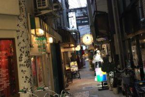 フェイスゴスペル京都クラスゴスペルレッスン風景