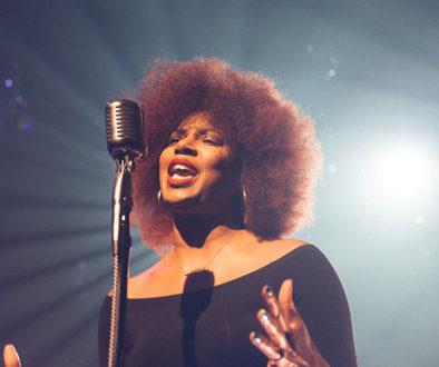 歌が上手くなりたい編(1)女性ボーカルの写真