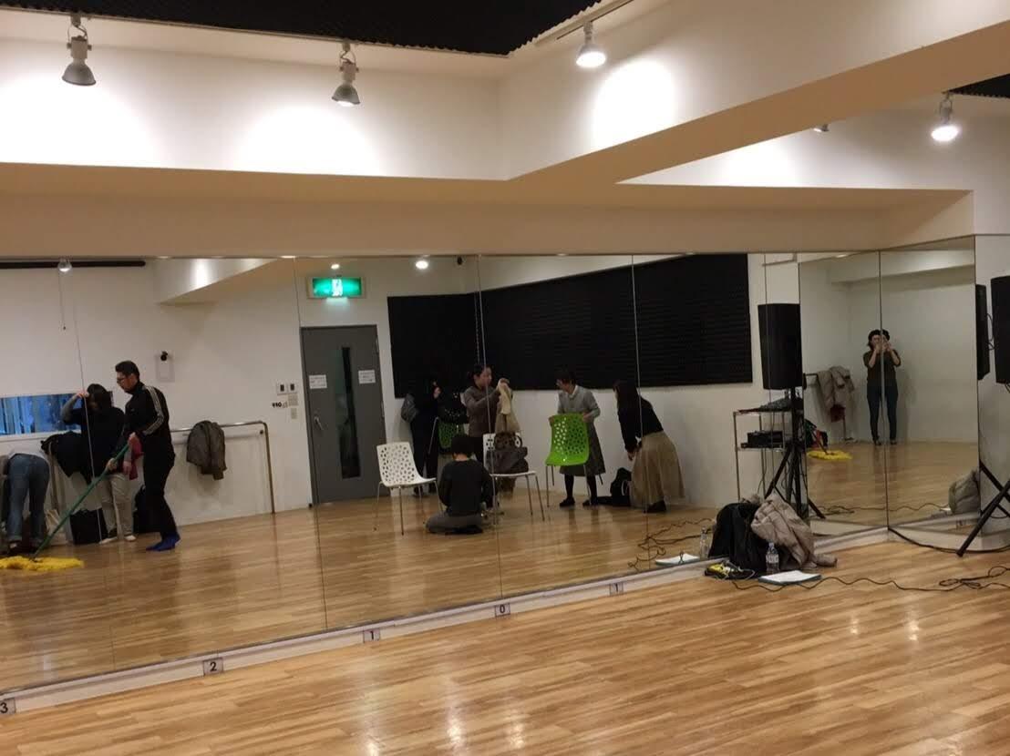 フェイスゴスペル京都スタジオの写真